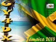 6Y4DX Jamaica