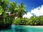 S79OWZ Остров Маэ Сейшельские острова