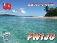FW1JG Остров Уоллис