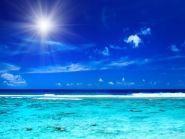 E51DLD Rarotonga Island South Cook