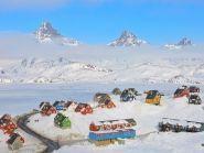 OX/DL7DF OX/DJ6TF OX/DK1BT OX/DL7UFR Остров Аммассалик Гренландия