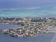 V31OK Ambergris Cay Island Belize