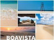 D44TCA Boa Vista Island Cabo Verde Cape Verde