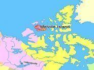 VY0M Остров Мелвилл