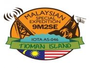 9M2SE Tioman Island