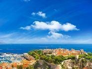 3A/IZ8EGM Monaco