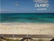 C6AWO C6AKX Eleuthera Island