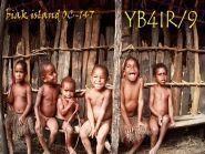 YB4IR/9 Biak Island Biak Islands