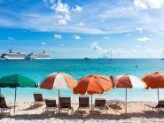 FS/W9ILY Saint Martin Island