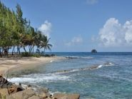 J6/WF2S J6/K1ZZI Gros Islet Saint Lucia