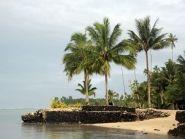 5W0RM Upolu Island Samoa