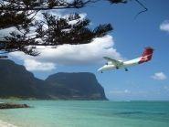 VK9LN Lord Howe Island