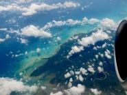 YB8RW/5 Остров Седанау Острова Бунгуран Натуна