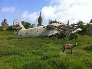 J3/DH5FS Grenada Island