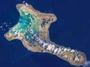 T32TR T32CO T32WW T32LJ T32SB T32MU T32FS Kiritimati Christmas Island Kiribati