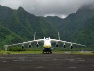 WS5K/KH8 KH8/WS5K American Samoa