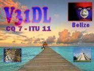 V31DL Belize