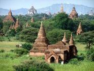 Анонс DX Экспедиции в Мьянму