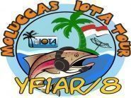 YF1AR/8 Barat Daya Islands