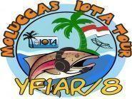 YF1AR/8 Barat Daya Islands