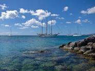 TO8M Martinique Island