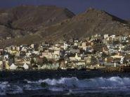D4Z Sao Vincente Island Cabo Verde Cape Verde