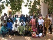 Burkina Faso Should you own call XT2 sign