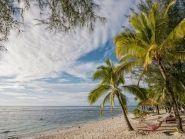E51JNH Rarotonga Island