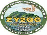 ZY2QG Queimada Grande Island Snake Island