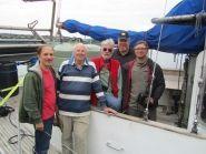 ZL9A Antipodes Islands Report