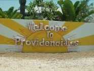 VQ5E VP5/W9AV VP5/W6RI Providenciales Island Turks and Caicos