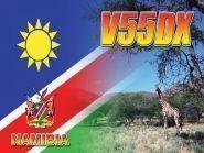 V55DX Namibia