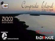 ZV2CO Comprida Island