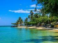 9Y/K2HVN Tobago Island