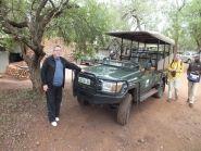 Африканские страсти Часть 2 Свазиленд
