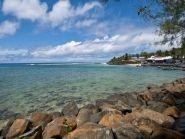 E51MRC Rarotonga Island
