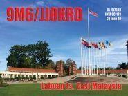 9M6/JJ0KRD Labuan Island