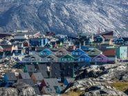 OX3LX Остров Уумманнак Гренландия