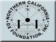 W6AM Don Wallace Museum Foundation donates to NCDXF
