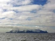 Bouvet Island Announcement