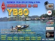 YB8O Labobo Bangkalan Island Banggai Islands