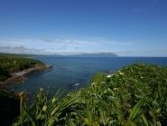 RM0F/P Iturup Island Kuril Islands