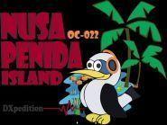 YB3CC/9 Nusa Penida Island
