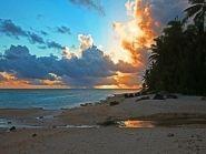 E51Q Rarotonga Island