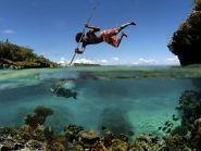 FK/F8FUA Остров Лифу Новая Каледония