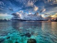 8Q7XG Мальдивские острова