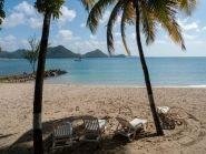 J6/NX8G Saint Lucia Island