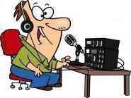 Что такое радиоспорт