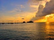 FJ/KO8SCA Saint Barthelemy Island