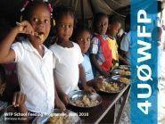 4U0WFP Всемирная Продовольственная Программа ООН